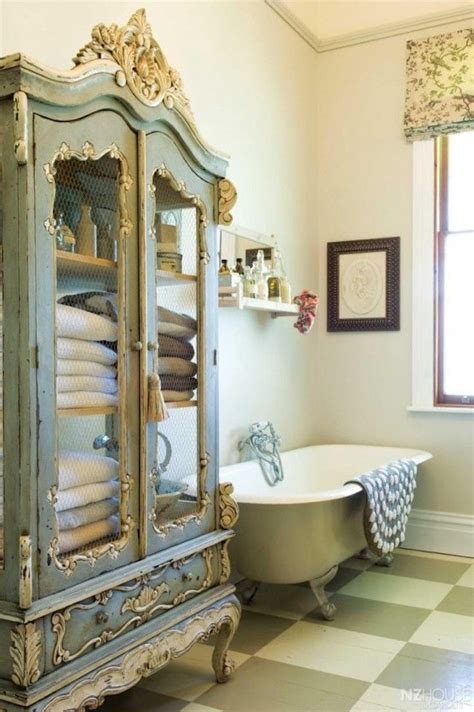 shabby chic bathroom ideas 18 shabby chic bathroom ideas suitable for any home homesthetics inspiring ideas for your home