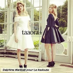 Robe Pour Temoin De Mariage : mariage les robes de t moin delphine manivet pour la ~ Melissatoandfro.com Idées de Décoration