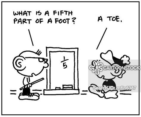 Fraction Cartoons And Comics