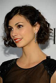 Morena Baccarin Short Hair