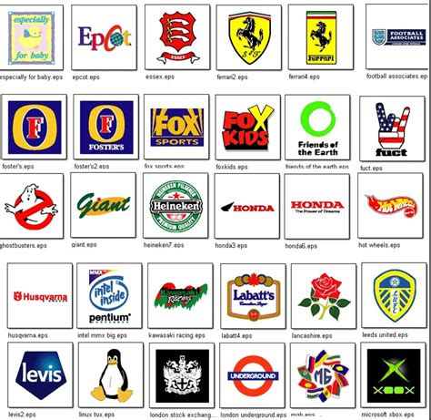 All Cars Logo With Name In The World Cars Image 2018