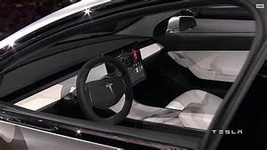 Tesla Motors Finally Reveals The Model 3