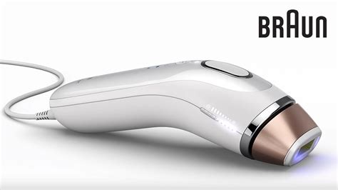 Braun Silk-expert Ipl For Permanent Hair Removal