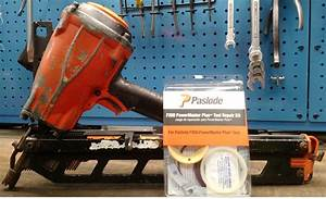 Paslode Nailer Leaking Air Archives