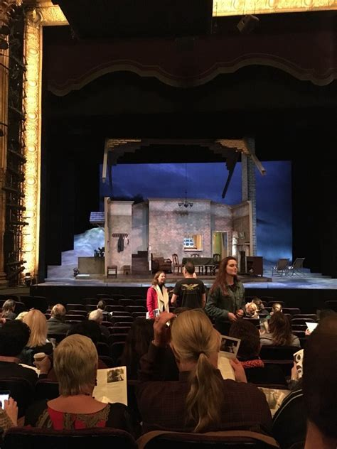 American Conservatory Theater: The Geary Theater   Check