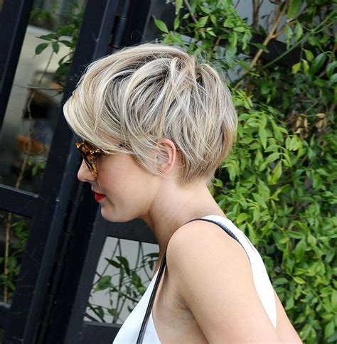 simple easy pixie haircuts   faces short hairstyles