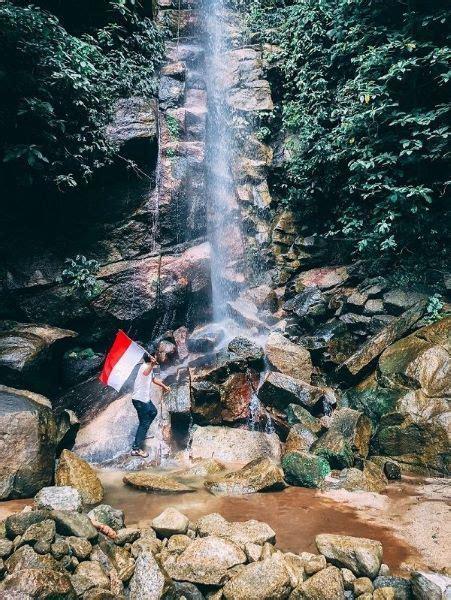 tempat wisata  kepulauan natuna