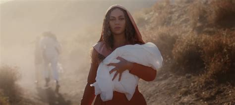 Black Is King Trailer: Beyoncé's Visual Album Coming to ...
