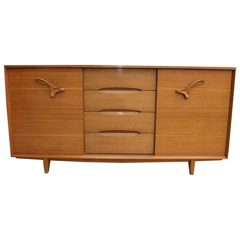 credenza for sale 1950 credenza by paul laszlo for sale at 1stdibs
