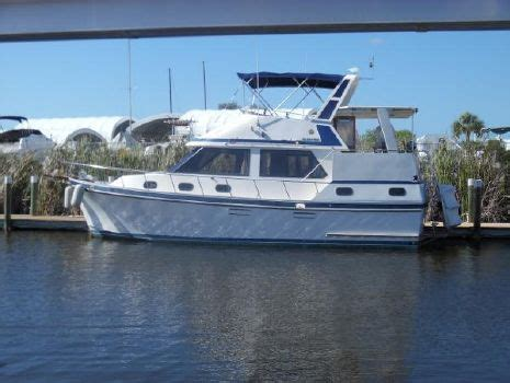 Boat Trader Florida Ta by Trawler New And Used Boats For Sale