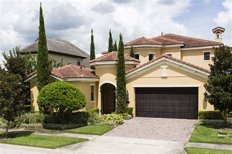 luxury orlando vacation homes property of the day