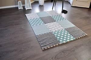 Teppich Türkis Grau : hochwertiger design teppich relief tf 20 t rkis grau wei sterne 120 x 170 kaufen bei design impex ~ Markanthonyermac.com Haus und Dekorationen