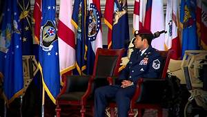 Master Sergeant Ivan Ruiz, Air Force Cross Recipient - YouTube