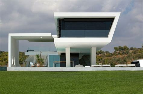 Futuristic House Plans That Are Actually Mind Blowing