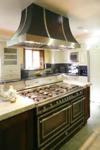 kitchen island with range bertazzoni heritage series ranges and hoods the official of elite appliance