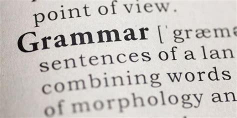 top  grammar myths good grammar common grammar