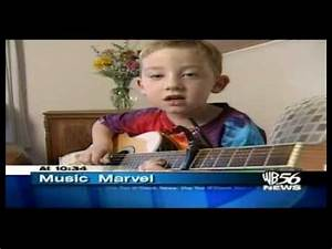 Quinn Sullivan featured on WB56 Boston TV news story ...