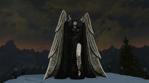 Melancholic Meridia  The Elder Scrolls Mods Wiki  Fandom Powered By Wikia