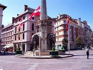 Guide touristique de Chambéry Toutes les curiosités de Chambéry, France