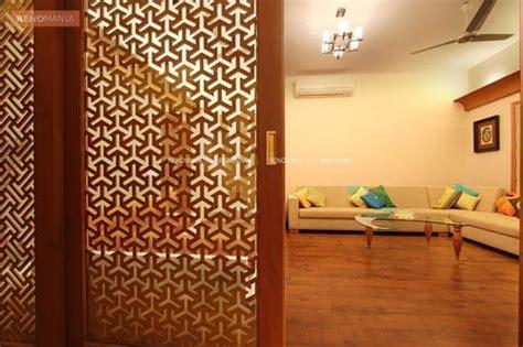 mdf pvc wpc jali latest cnc jali ceiling design  mdf jali  living dining room