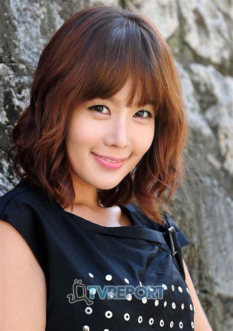 yoon chae yi korean actor actress