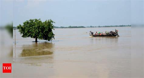 Nitish Kumar urges Centre to send team to asses flood ...