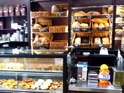 Bake House by Le Bakehouse Bakery Patisserie Sus Ten Ance