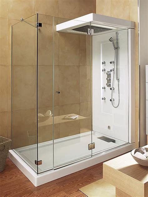 Shower Stall Designs Small Bathrooms by 25 Best Shower Stalls For Small Bathroom On A Budget