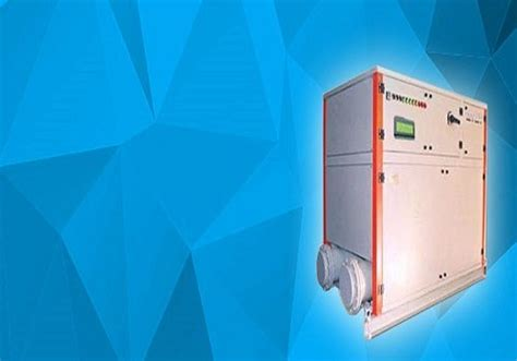 India Chiller Market to Grow at a Steady Rate through 2025 ...