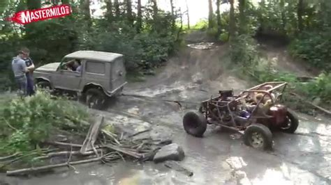 homemade 4x4 truck homemade 4x4 buggy offroad test youtube