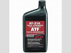 ATP Automotive AT216 Synthetic Trans Fluid