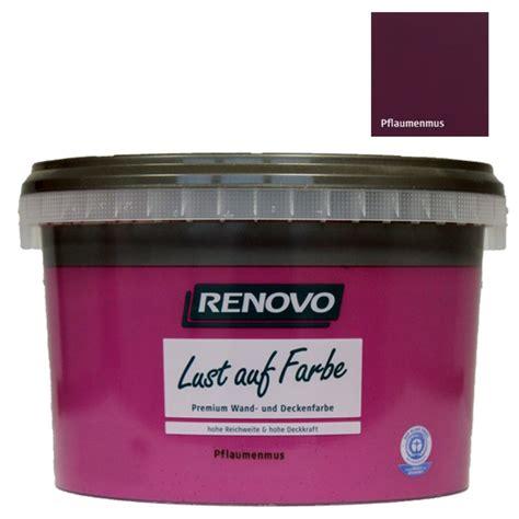 Renovo Wandfarbe Farbpalette by Renovo Acryl Buntlack Seidenmattlack 2 In 1 Papayaorange
