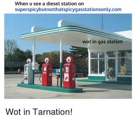 Gas Station Meme - dank memes meme 7 lines one vertical in the top left corner two vertical in the top right with