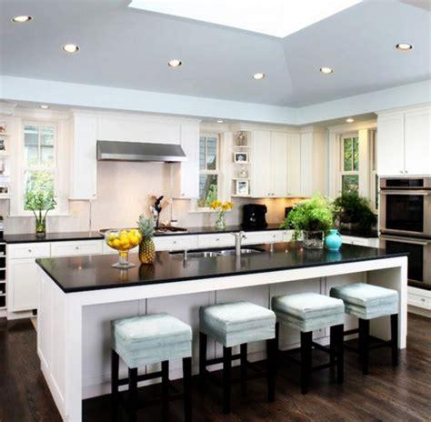 brilliant modern kitchen islands   love home