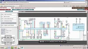 Toyota Gsic Manual Reparacion Y Diagramas Electricos