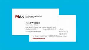 What to put on your business card contemporary analysis for What to put on business cards