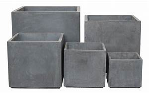 Pflanzkübel Eckig Beton : fiberglas beton blumenk bel pflanzk bel blumentopf gr s ebay ~ Sanjose-hotels-ca.com Haus und Dekorationen
