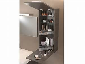Decoration Petite Salle De Bain : 40 meubles pour une petite salle de bains elle d coration ~ Dailycaller-alerts.com Idées de Décoration
