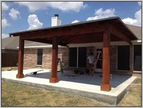 Zen Exterior Home Design