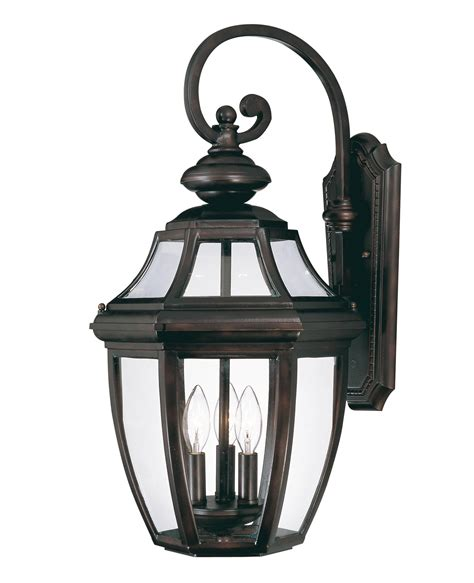 savoy house 5 493 13 endorado outdoor wall mount lantern