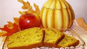 Autumn Pumpkin Apple Cider Bread