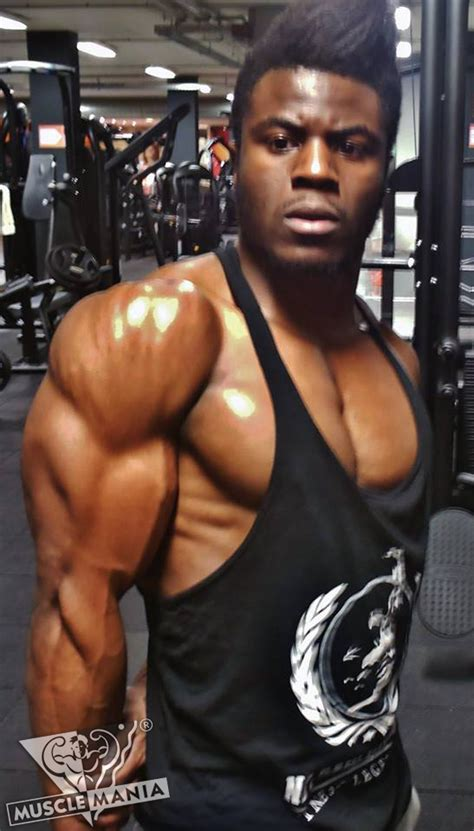 musclemania natural bodybuidling news