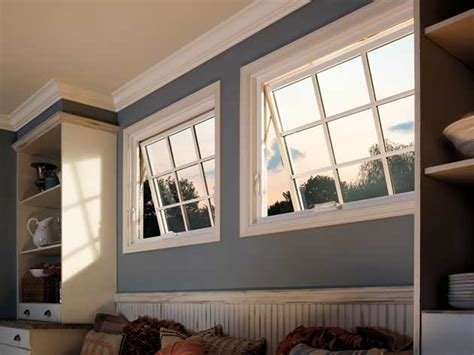 selecting   glass types  window materials