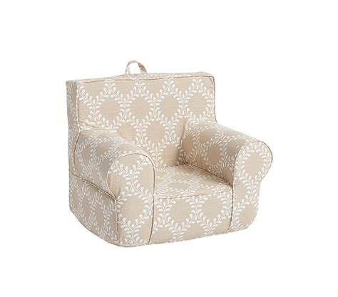 pottery barn slipcover chair anywhere chair replacement slipcovers pottery barn