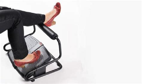 repose pieds de bureau ergonomique repose pied bureau
