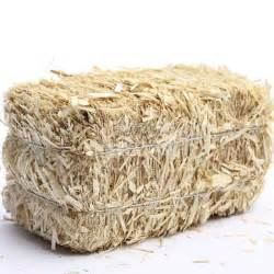 favor bags for wedding miniature straw hay bale western theme party