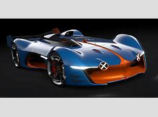 Alpine Vision Gran Turismo previews some styling cues of