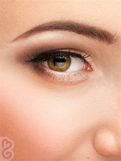 How To Apply Makeup For Deep Set Small Eyes Makeup Vidalondon