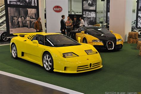The day was symbolic as well, given. 1992 Bugatti EB110 SS Gallery   Gallery   SuperCars.net