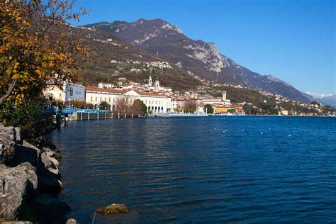Lovere - Official website of Lake Iseo